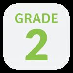 Parinama Academy Grade 2