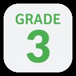Parinama Academy Grade 3