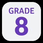 Parinama Academy Grade 8